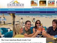Legendary Cocoa Beach