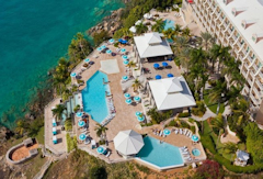 Frenchman's Reef & Morning Star Marriott Beach Resort - Official Hotel Website