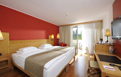 Rogner Hotel Tirana - Official Hotel Website