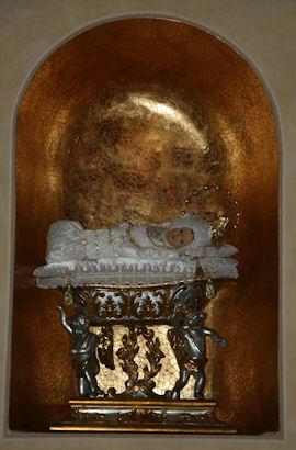 Pontevico Baptismal Chapel