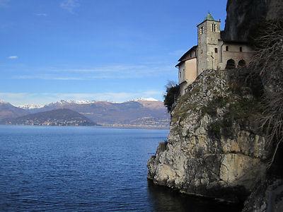 Santa Caterina in January
