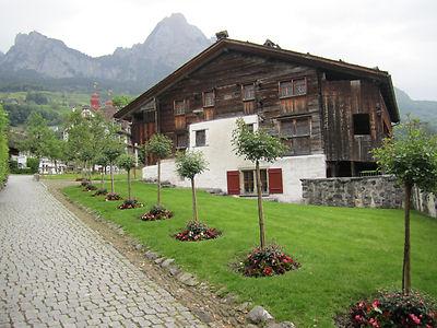 Bethlehem-Haus, Schwyz