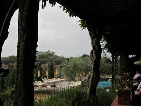 Chianti Terrace